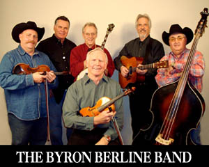 Byron Berline Band