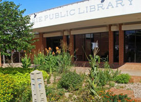 Guthrie Library