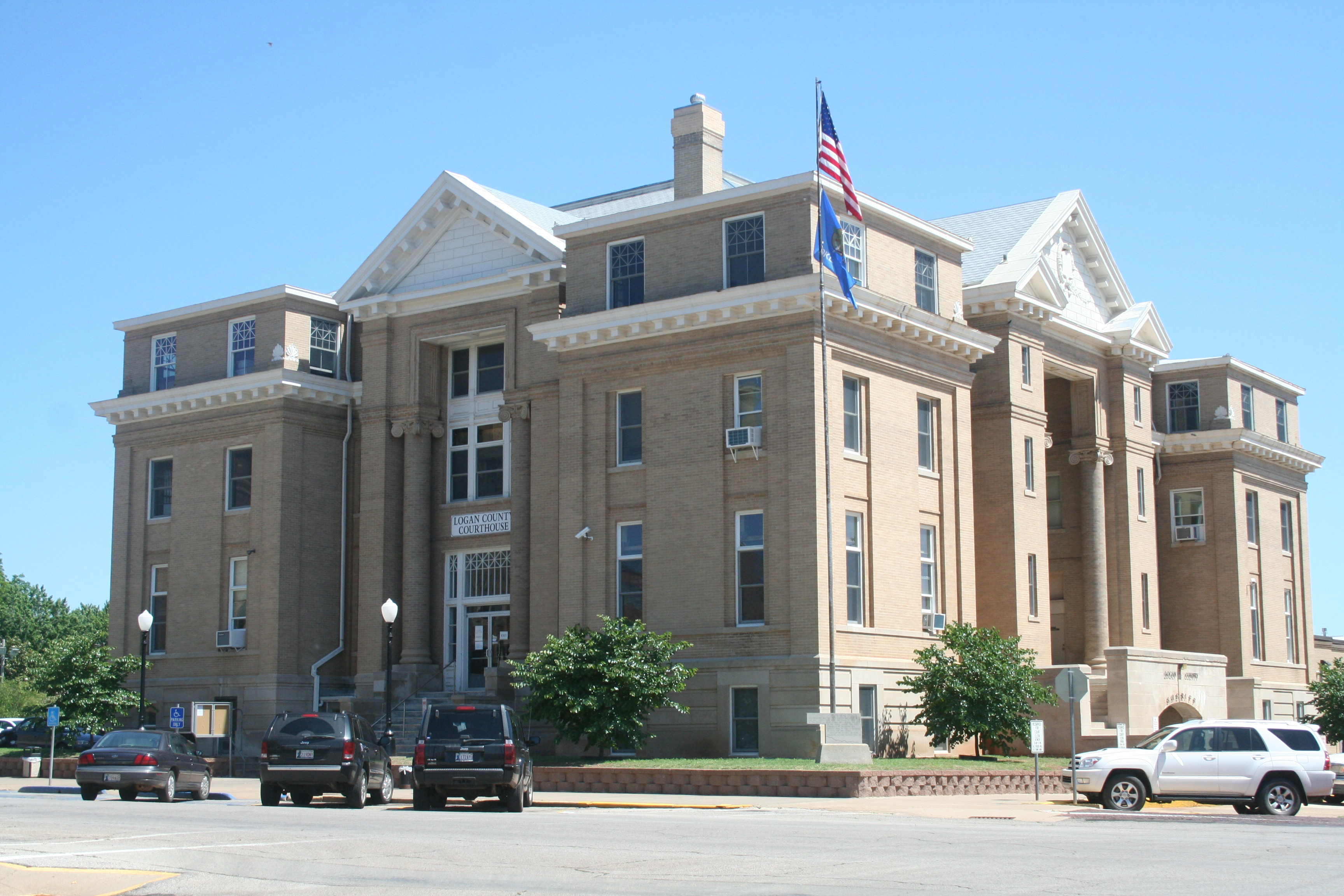 Courthouse Facing Overcrowding Handicap Facility Issues