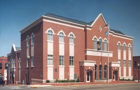 Guthrie City Hall