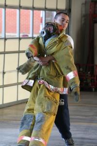 Guthrie Fire Department