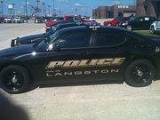 Langston Police