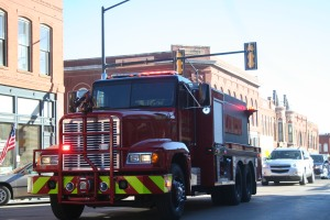 Guthrie Fire Department