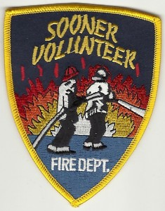 Sooner Volunteer Department
