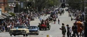 89er Parade