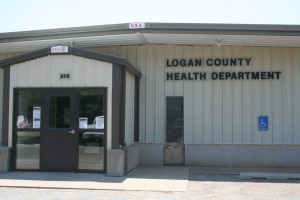 Logan County Health Department