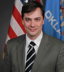 State Represenstative Jason Murphey