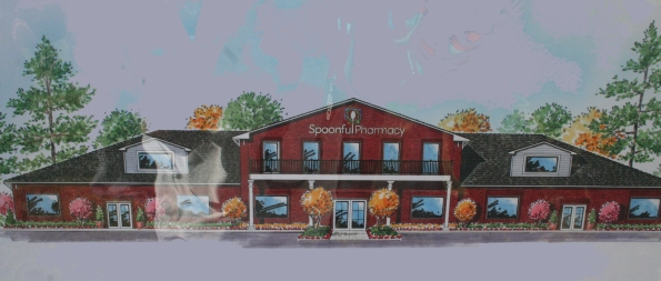 Spoonful Pharmacy