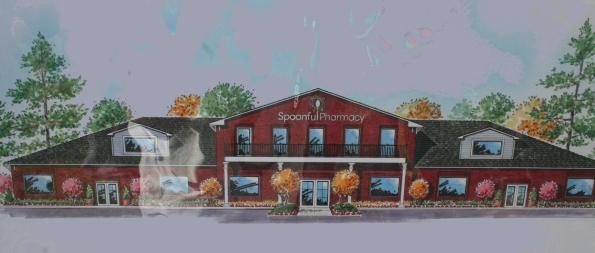 Spoonful Pharmacy