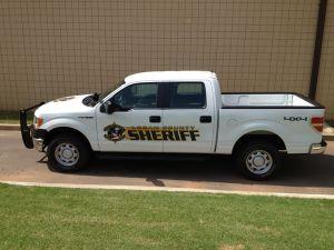 Sheriff Unit