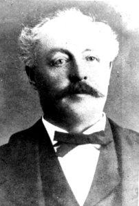 Joseph Foucart
