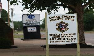 LCSO Sub Station