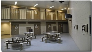 New Jail Pod