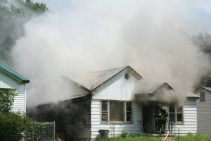House Fire 08052014