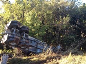 Wreck 10142014