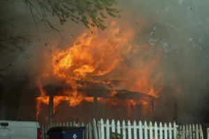 House Fire 11112014
