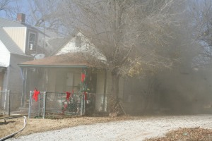 House Fire 12092014