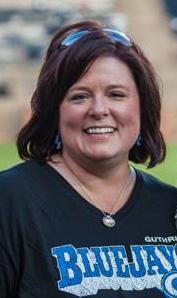 Tina Smedley