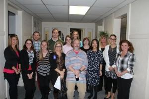 Teachers 2014-15 of the Year