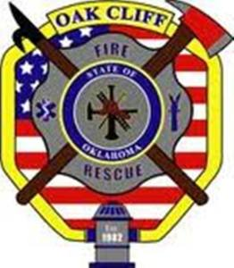 Oak Cliff Fire Department